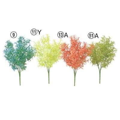 《 造花 グリーン 》◆とりよせ品◆Asca(アスカ) スプレンゲリーブッシュ