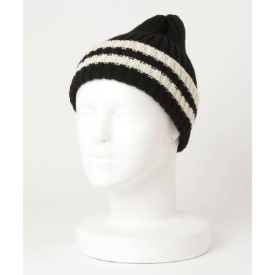 帽子 キャップ 【W】【HIGHLAND 2000】WOOL WATCH CAP