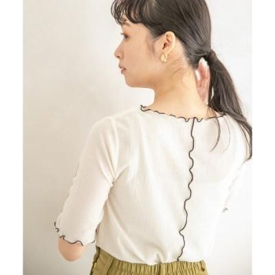 tシャツ Tシャツ シアーメロータイト5S 944844