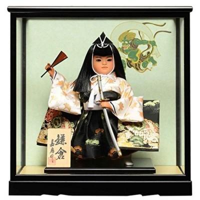 【武者人形】7号鎌倉:祝太刀 :嘉房作【端午の節句】