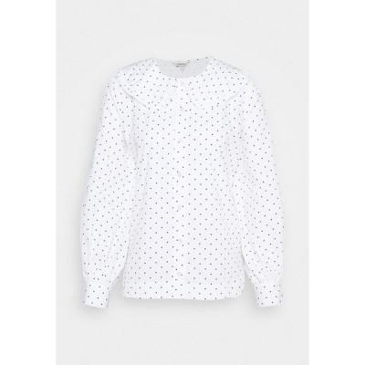 エム バイ エム シャツ レディース トップス TORILL - Button-down blouse - white
