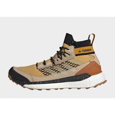 アディダス adidas レディース ハイキング・登山 シューズ・靴 terrex free hiker blue hiking shoes