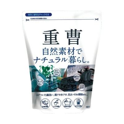 カネヨ石鹸 自然素材でナチュラル暮らし 重曹 1kg 1パック