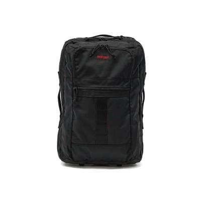 【ギャレリア】 ブリーフィング スーツケース BRIEFING ソフトキャリーケース JET TRIP CARRY 機内持ち込み 32L BRA193C46 ユニセックス ブラック F GALLERIA