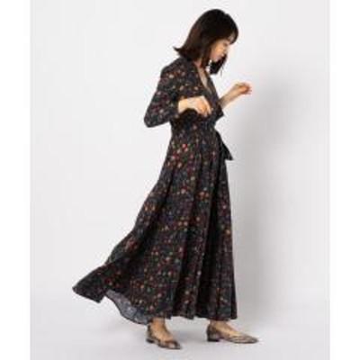 ノーリーズ【MARIHA/マリハ】マドモアゼルのドレス【お取り寄せ商品】