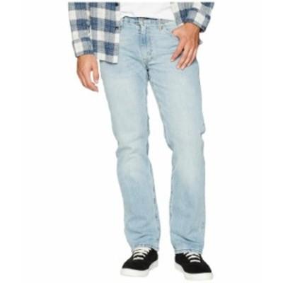 リーバイス メンズ デニムパンツ ボトムス 514¢ Straight Blue Stone Stretch