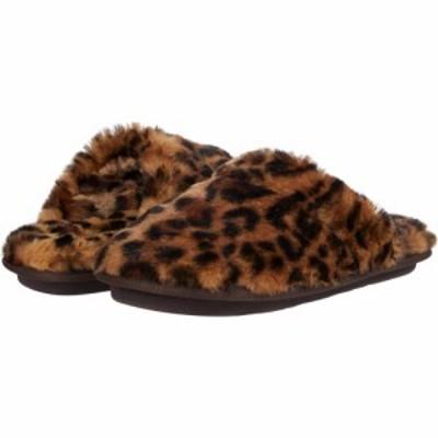コビアン Cobian レディース シューズ・靴 Minou Mule(TM) Leopard