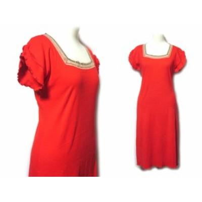 HSISSI SHIRT PARIS フェミニンドレスワンピース (feminine dress one-piece) フランス 052705【中古】