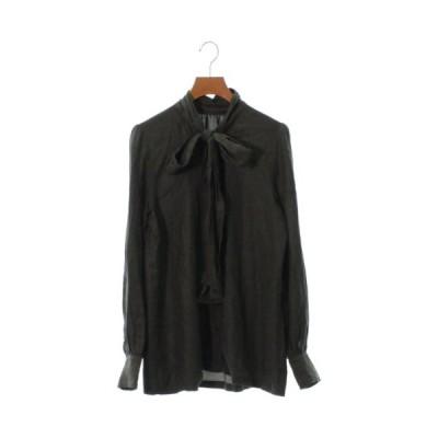 DESSIN DE MODE(レディース) デッサンドモード カジュアルシャツ レディース