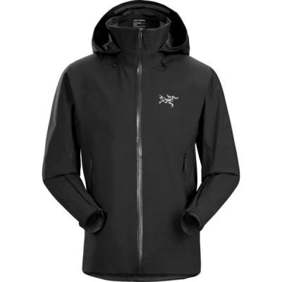 アークテリクス Arc'teryx メンズ ジャケット アウター cassiar lt jacket Black