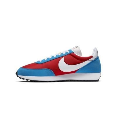 ナイキ メンズ スニーカー シューズ Nike Air Tailwind '79 sneakers in battle blue/gym red Blue