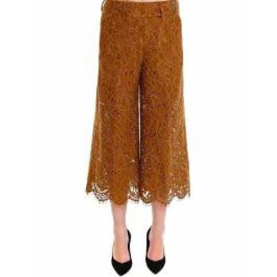 PT01 レディースパンツ PT01 Trousers Brown