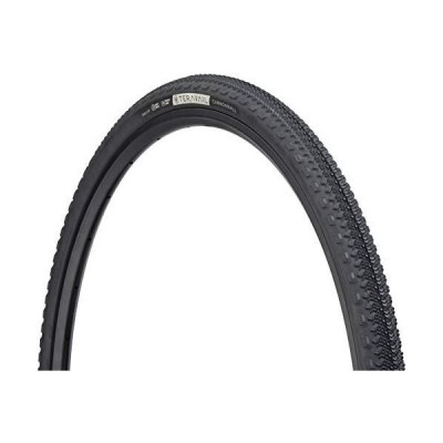 Teravail - Cannonball Bicycle Tire | 650 x 47 | Light and Supple | Black Sidewall 並行輸入品