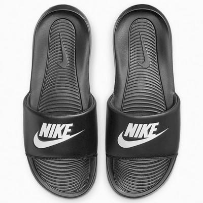 シャワーサンダル スポーツサンダル メンズ ナイキ NIKE ヴィクトリーワンスライド Victori One/スライドサンダル ブラック 黒 スポサン シューズ 靴/CN9675-002