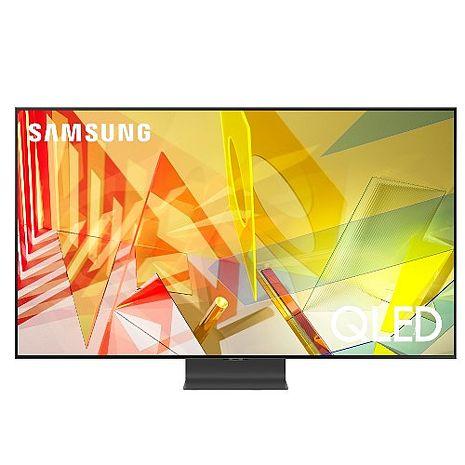 三星65吋QLED直下式4K電視QA65Q95TAWXZW(含標準安裝)