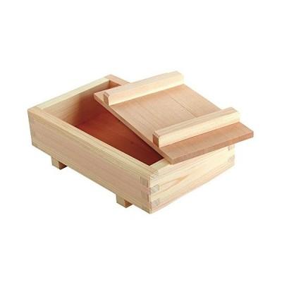 ヤマコー 『押し寿司の型』 雛祭りやイベントに 『押し寿司の型』 押寿司器 (約2合) 特大