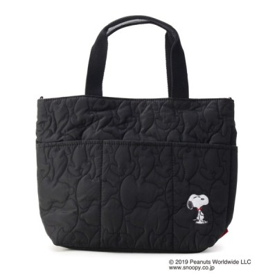 WORLD ONLINE STORE SELECT / ROOTOTE PEANUTSキルトトート WOMEN バッグ > トートバッグ