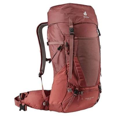 ドイター メンズ バックパック・リュックサック バッグ Deuter Futura Air Trek 45 + 10 SL Backpack