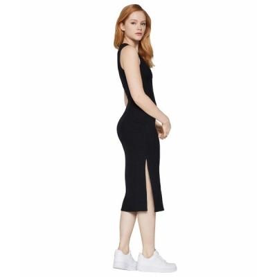 BCBジェネレーション ワンピース トップス レディース Day Sleeveless Dress - TSI6271515 Black