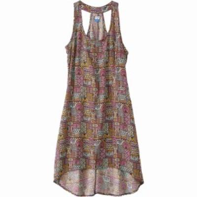 カブー KAVU レディース ワンピース ワンピース・ドレス Jocelyn Dress Glow Vibes