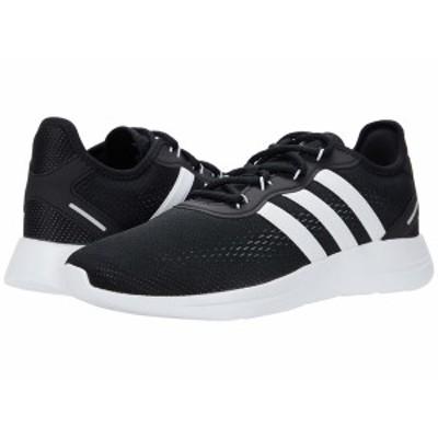 アディダス メンズ スニーカー シューズ Lite Racer RBN 2.0 Core Black/Footwear White/Grey Two F17
