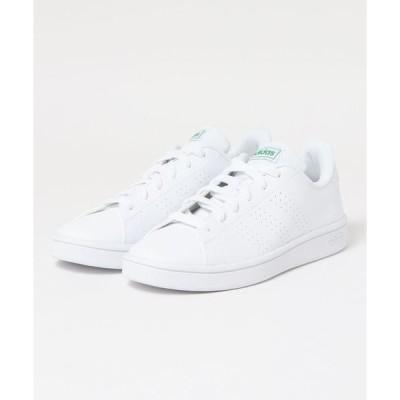 スニーカー 《adidas》アドバンテージ ベース Advantage Base Shoes
