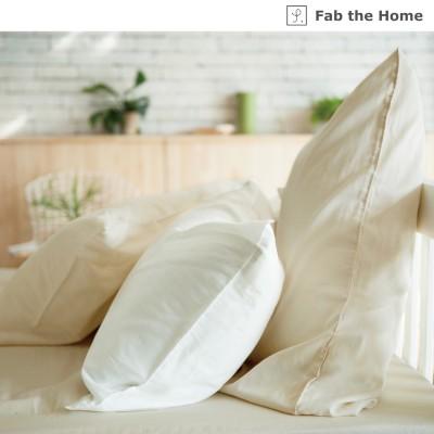 【綿100%】ダブルガーゼの枕カバー(Fab the Home)