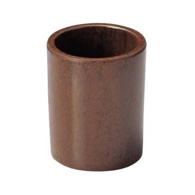 樹脂製 楊枝立 丸 ブラウン M40−111 ebm-p1724-18
