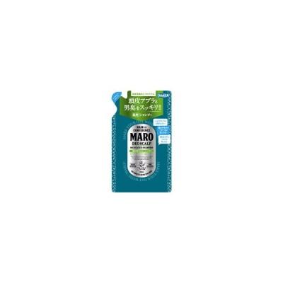 MARO 薬用デオスカルプシャンプー 詰め替え400ml/ MARO シャンプー
