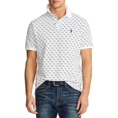 ラルフローレン メンズ ポロシャツ トップス Custom Slim Fit Polo Shirt