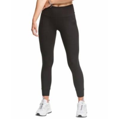 チャンピオン レディース カジュアルパンツ ボトムス Women's Authentic Jogger Leggings Black