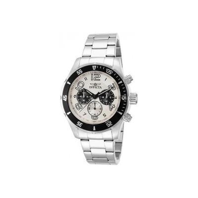 インヴィクタ 腕時計 Invicta メンズ 12912 Pro Diver シルバー ダイヤル スポーツ ステンレス スチール 腕時計