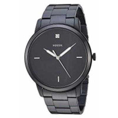 フォッシル メンズ 腕時計 The Minimalist 3H - FS5455
