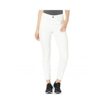 Prana プラナ レディース 女性用 ファッション ジーンズ デニム Oday Jeans - White