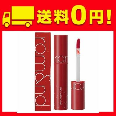 rom&amp nd(ロムアンド) JLティント(#16コルニソーダ) 口紅 5.5g