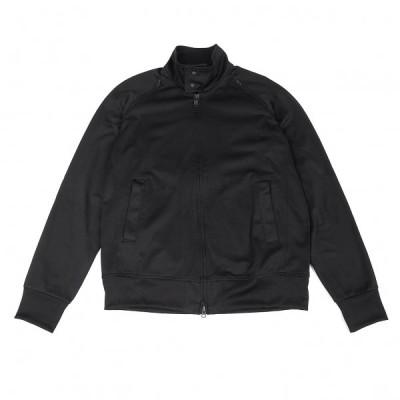 ワイスリーY-3 ベンチレーションジップトラックジャケット 黒XXL 【メンズ】