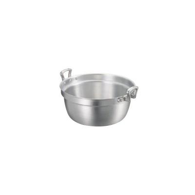 料理鍋 キング 打出 アルミ 24cm