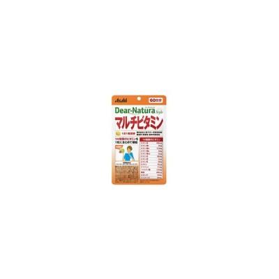 【お取り寄せ】アサヒグループ食品/ディアナチュラ スタイル マルチビタミン 60日分