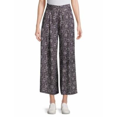 バンジャナン レディース パンツ Canyon Floral Pants