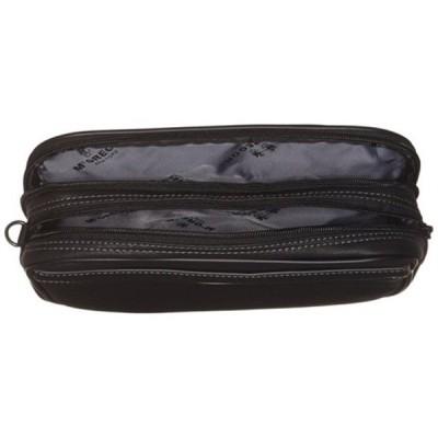 【ポーチ】【マックレガー】日常対応セカンドバッグSサイズ【ビジネス】 ブラック(ポーチ)