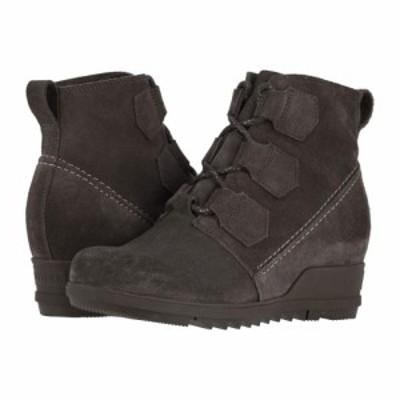 ソレル SOREL レディース ブーツ シューズ・靴 Evie(TM) Lace Major