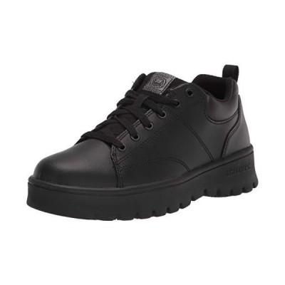 Skechers Women's Work Relaxed Fit Street Cleat SR Slip Resistant Sneaker, B