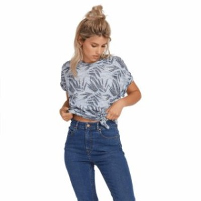 volcom ボルコム ファッション 女性用ウェア Tシャツ volcom breaknot