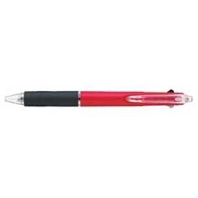 三菱えんぴつ ジェットストリーム 2&1 3機能トリプルペン(赤) MSXE350005.15