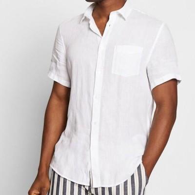 セリオ メンズ ファッション RACARA - Shirt - white