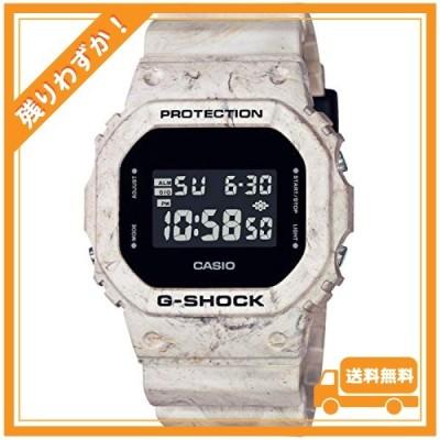 [カシオ] 腕時計 ジーショック DW-5600WM-5JF メンズ ベージュ