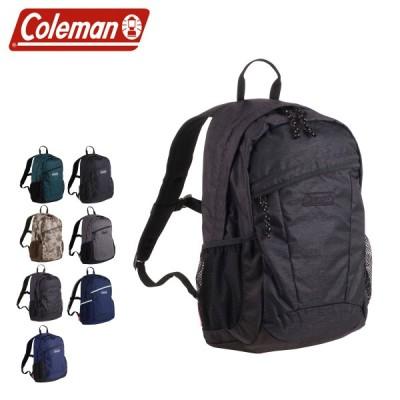 コールマン リュック 15L メンズ レディース ウォーカー15 Coleman | デイパック バックパック アウトドア 通学 軽量
