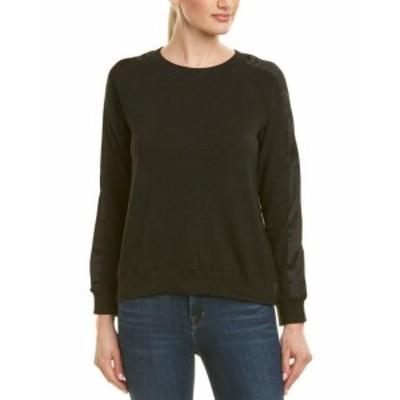 Monrow モンロー ファッション トップス Monrow Vintage Sweatshirt
