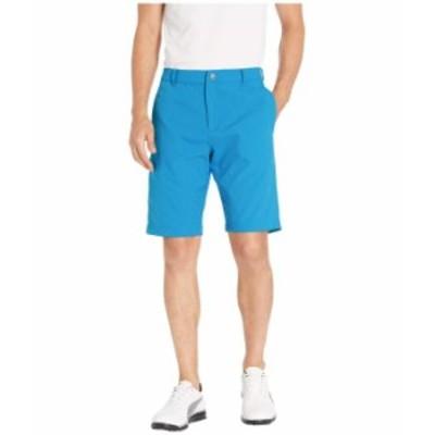 プーマ メンズ ハーフパンツ・ショーツ ボトムス Jackpot Shorts Ibiza Blue