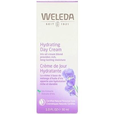 Hydrating Day Cream, 1.0 fl oz (30 ml)